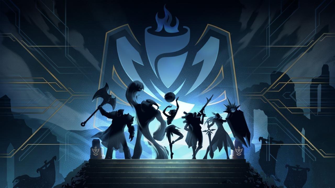 League of Legends klubs