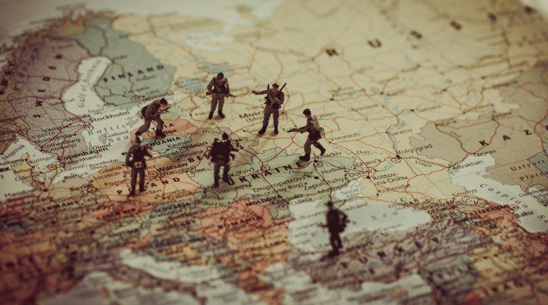 ģeopolitiskās vēstures literatūra